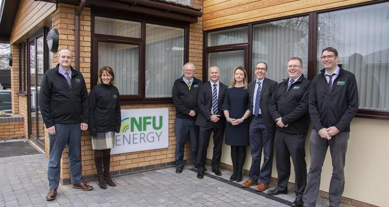 FEC Energy officially rebrands as NFU Energy