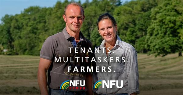 The NFU Tenants' Service