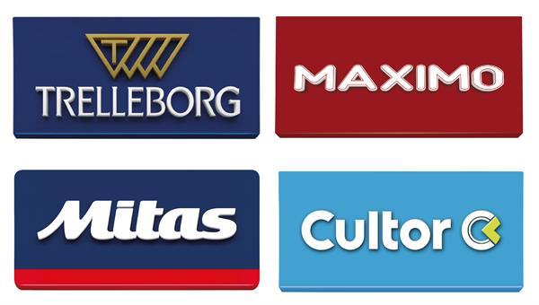 Trelleborg Group