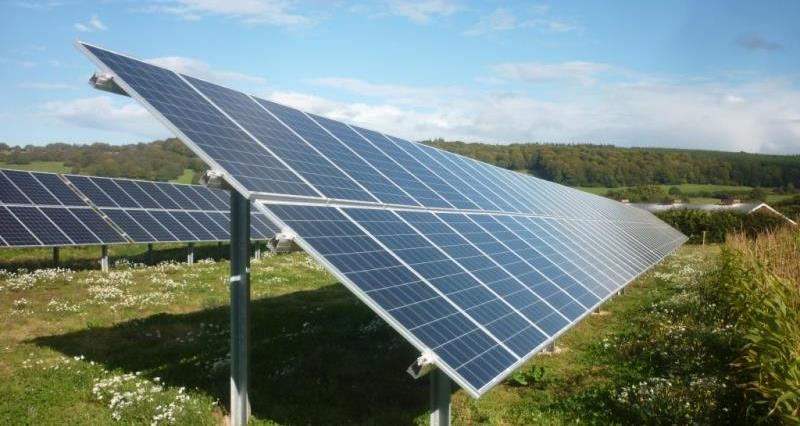 Blog: On the road to renewable energy