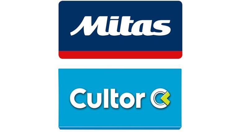 Mitas and cultor logos_37572