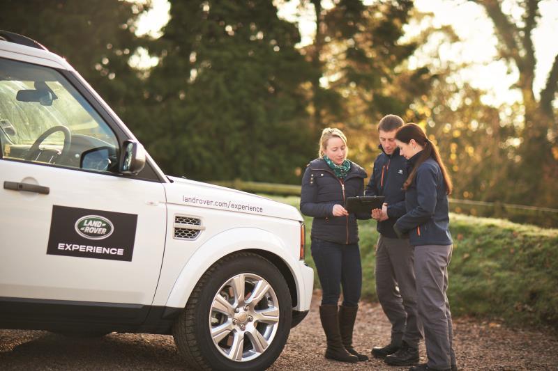 Land Rover Experience Honiton_24220