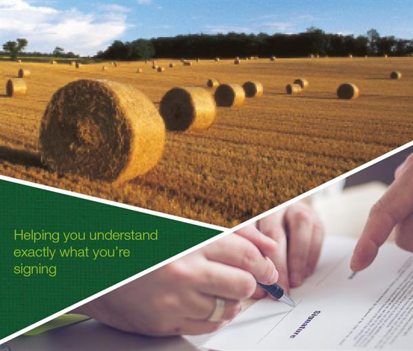 NFU Contract Checking Service