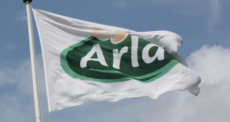 Arla milk price rise for July - NFU comment