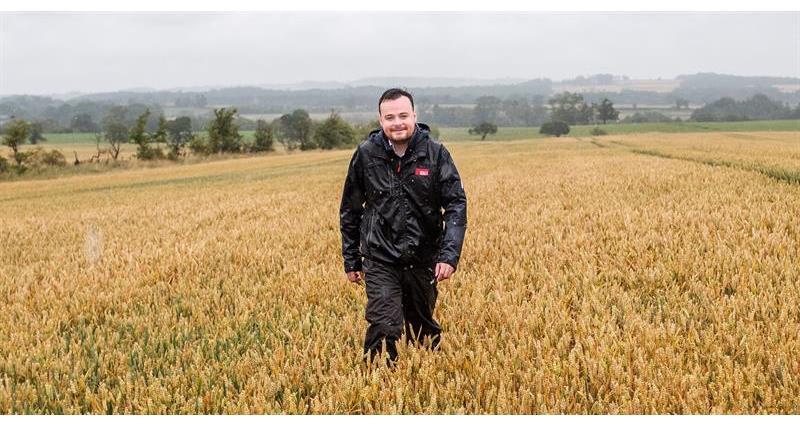 New young farmer ambassador announced