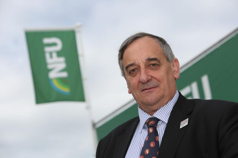 Meurig Raymond at the Yorkshire Show_36738