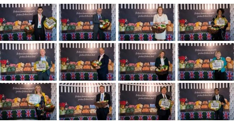 NE MPs attending Back British Farming Day event_57386
