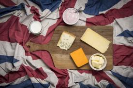 Dairy_cheese_board_union jack flag wrinkled_26267