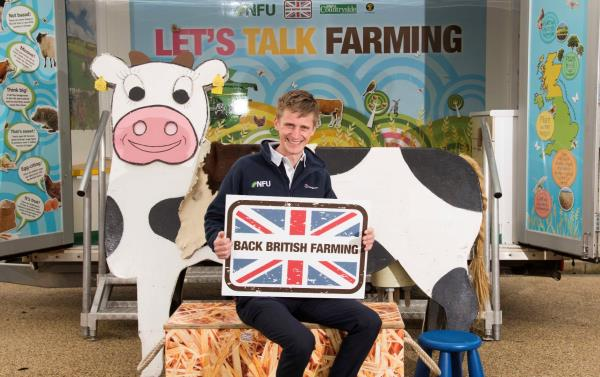 Adam Jones Lets Talk Farming Roadshow_33824