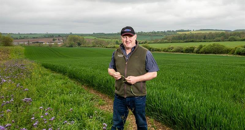 IPM: Pushing the boundaries to control pests on farm