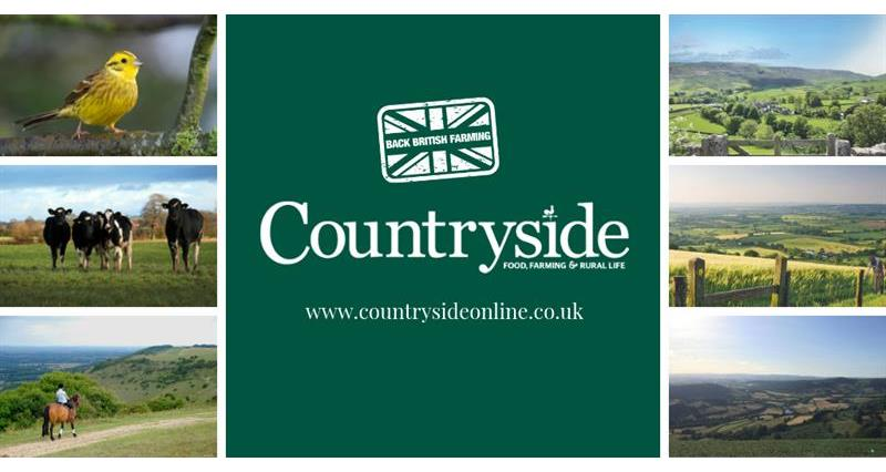 Countryside Online - home of the Back British Farming campaign