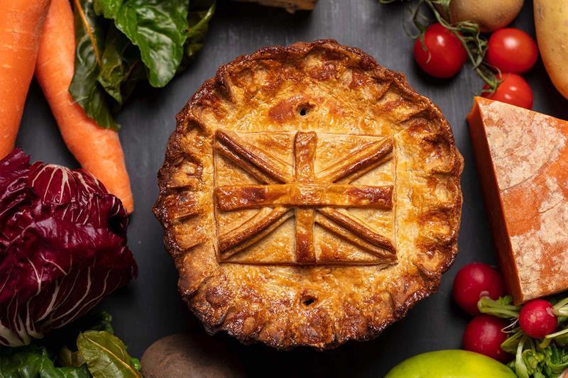 British pie_72156