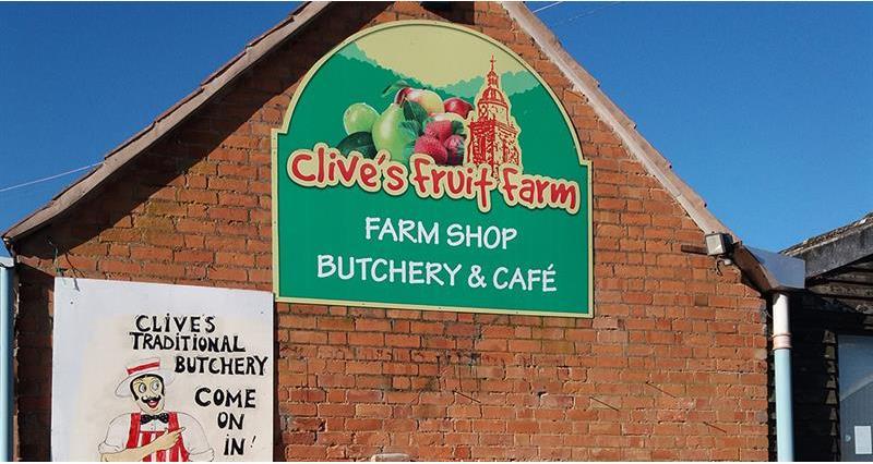 Clive's Fruit Farm_58947