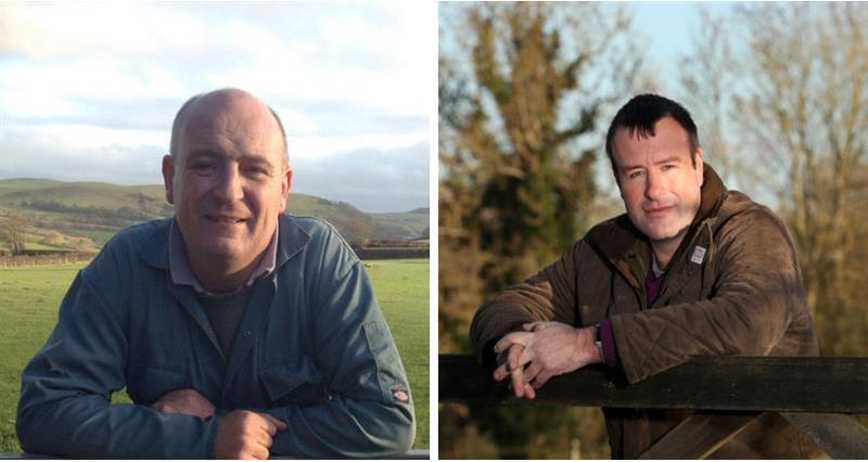 John Davies and Stuart Roberts_60686