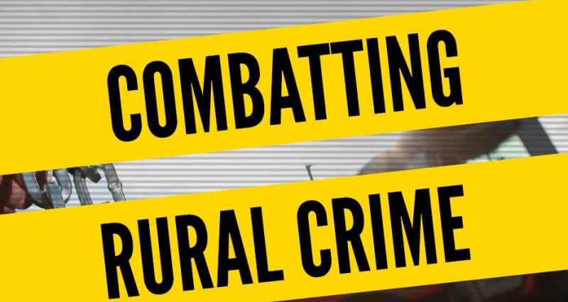 Combatting Rural Crime - intranet content image_45261
