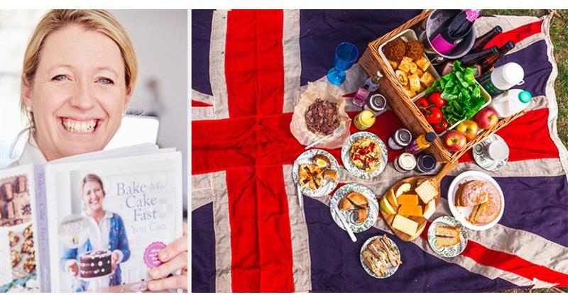 Miranda Gore Browne: Top tips for a great British picnic
