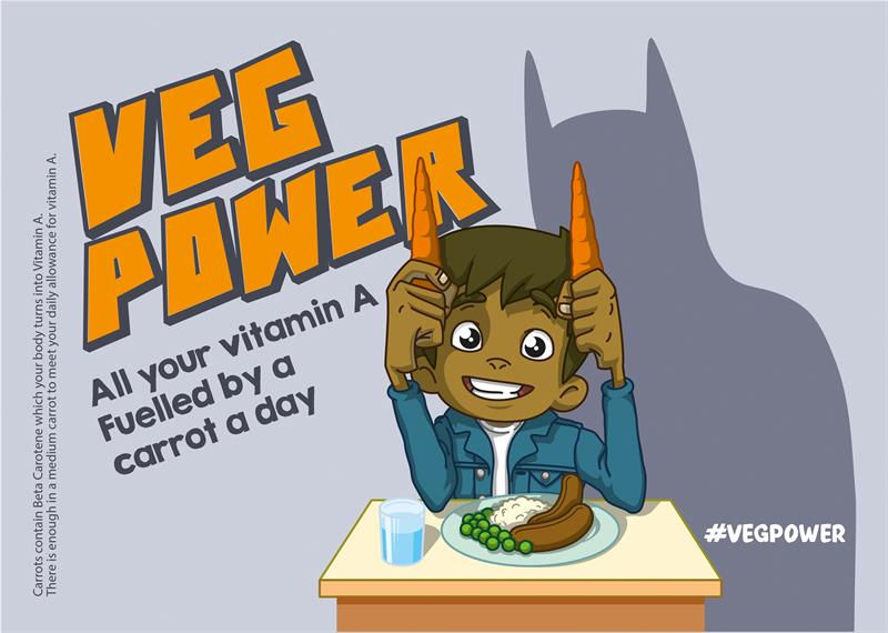 Veg Power advert_60465