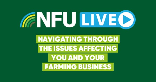 NFU Live: Watch again