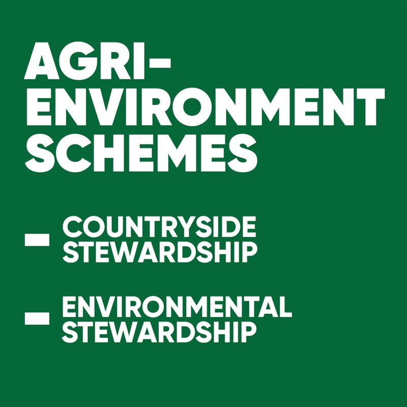 Farm support buttons - agri envrionment schemes_70492