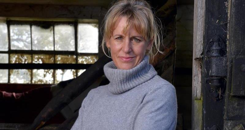 NFU officeholder - minette batters_42839