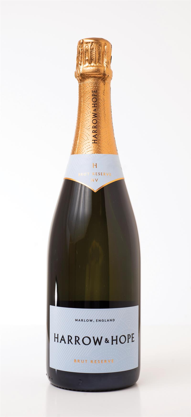 Harrow and Hope Brut Reserve_70915
