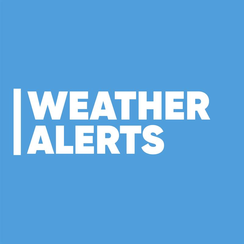 Weather channel buttons - weather alerts_70356
