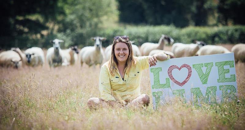 Charlie Beaty - Love Lamb Week_68286