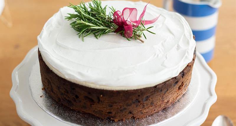 Christmas cake_69726