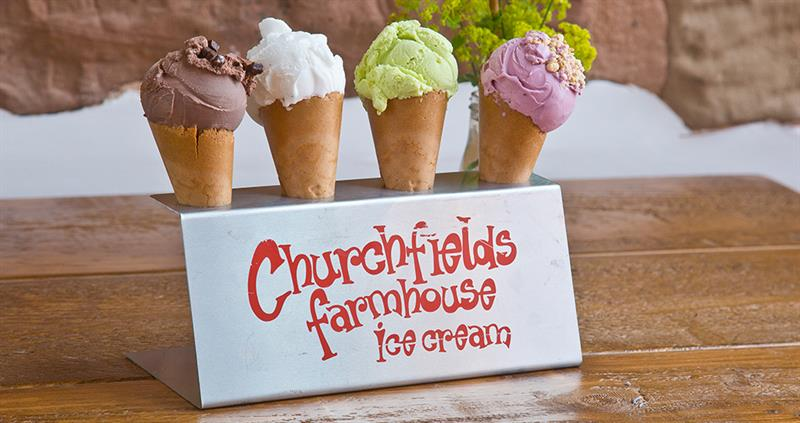 Churchfields Farm icecream_58950