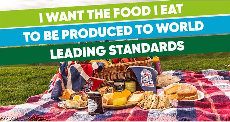 Why do we need a Trade, Food and Farming Standards Commission?