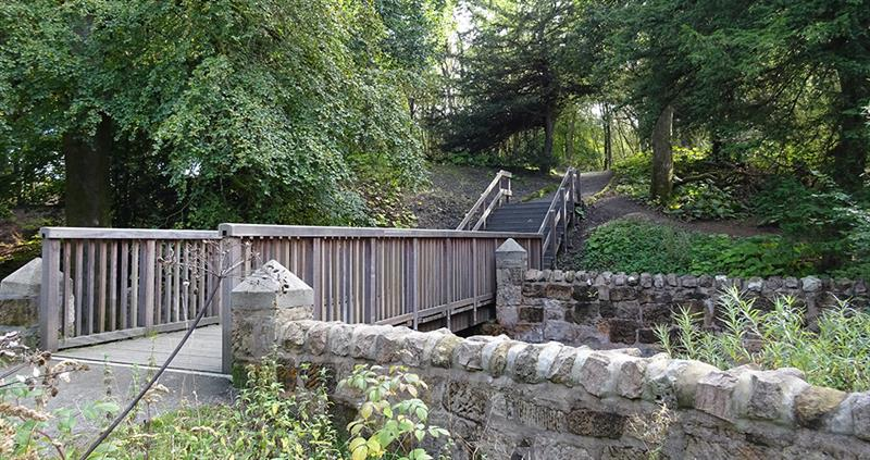 Polkemmet Country Park, West Lothian _58927