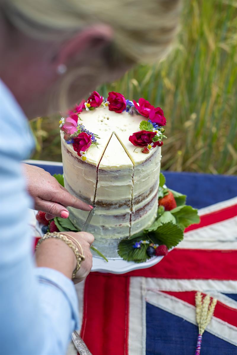 Miranda Gore Browne's Back British Farming cake_67845