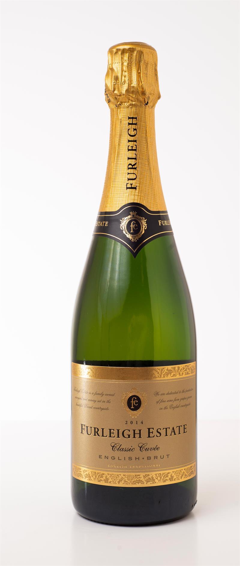 Furleigh Estate, Classic Cuvée 2014_70922