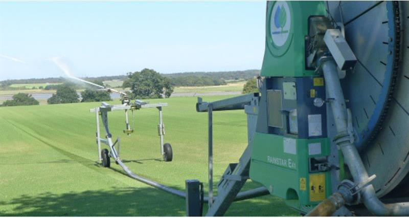 Water management - Suffolk turf_68050