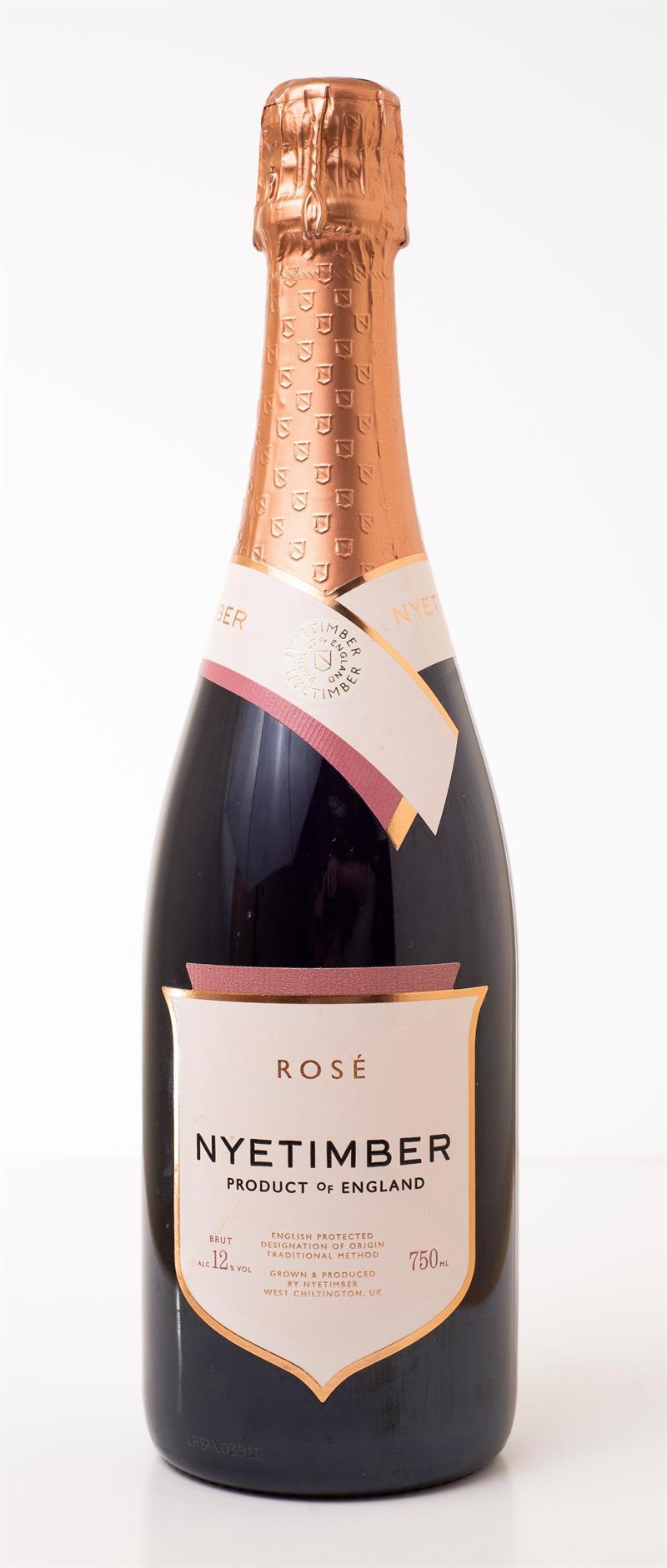 Nyetimber Multi-Vintage Rosé_70933