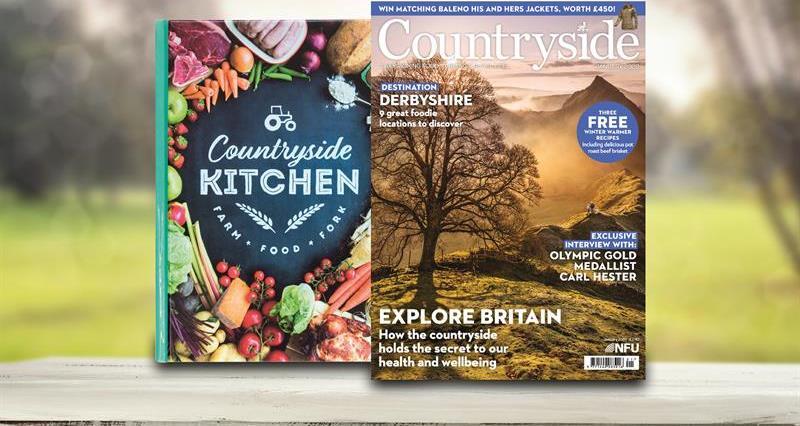 Countryside membership promotion_71861