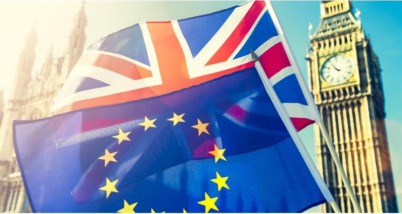 Government technical notices - planning for a no-deal Brexit