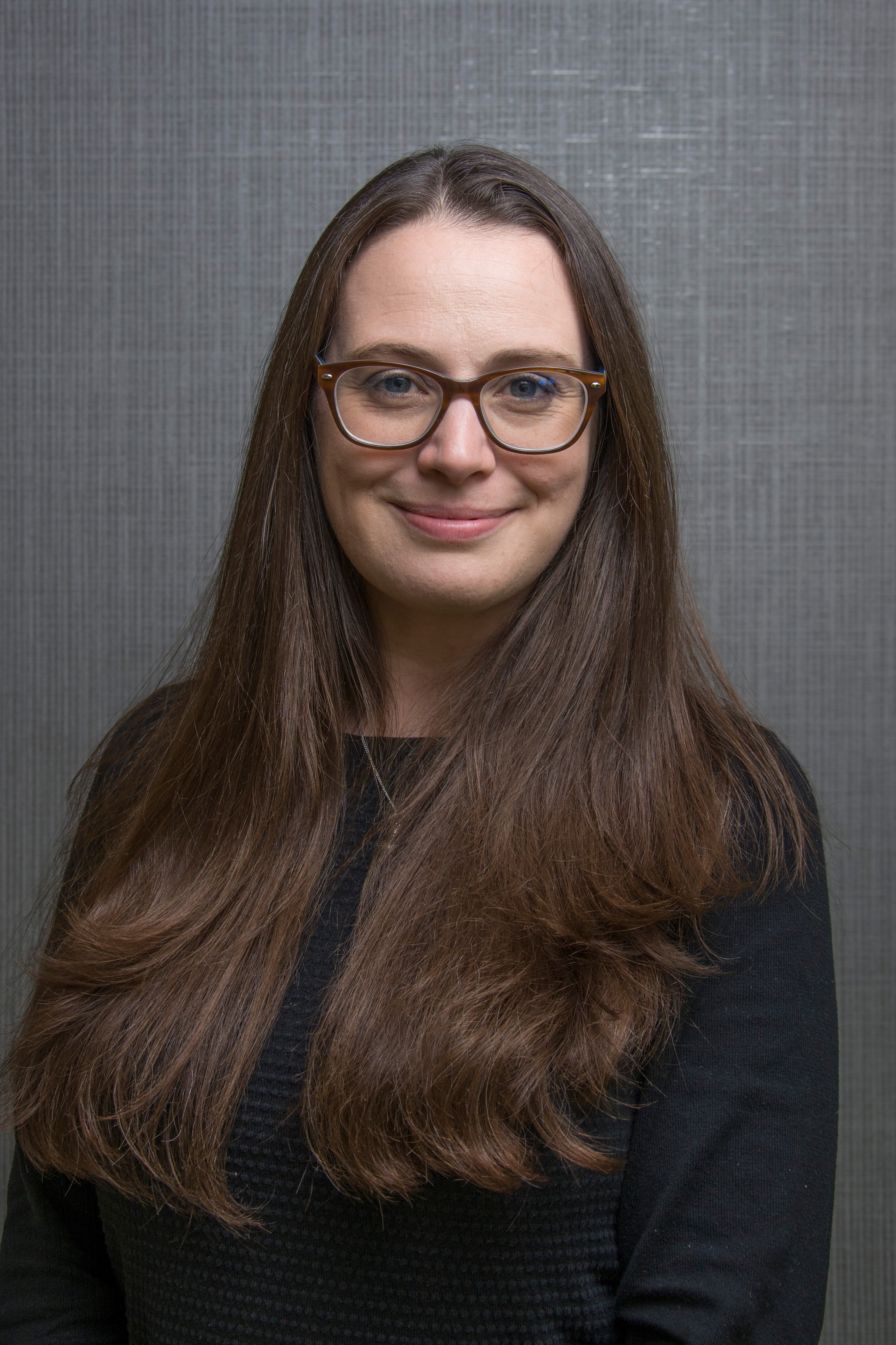 Nina Winter, Chief Legal Adviser, NFU