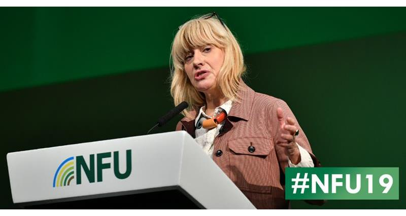 Christine Middlemiss - NFU19_61171