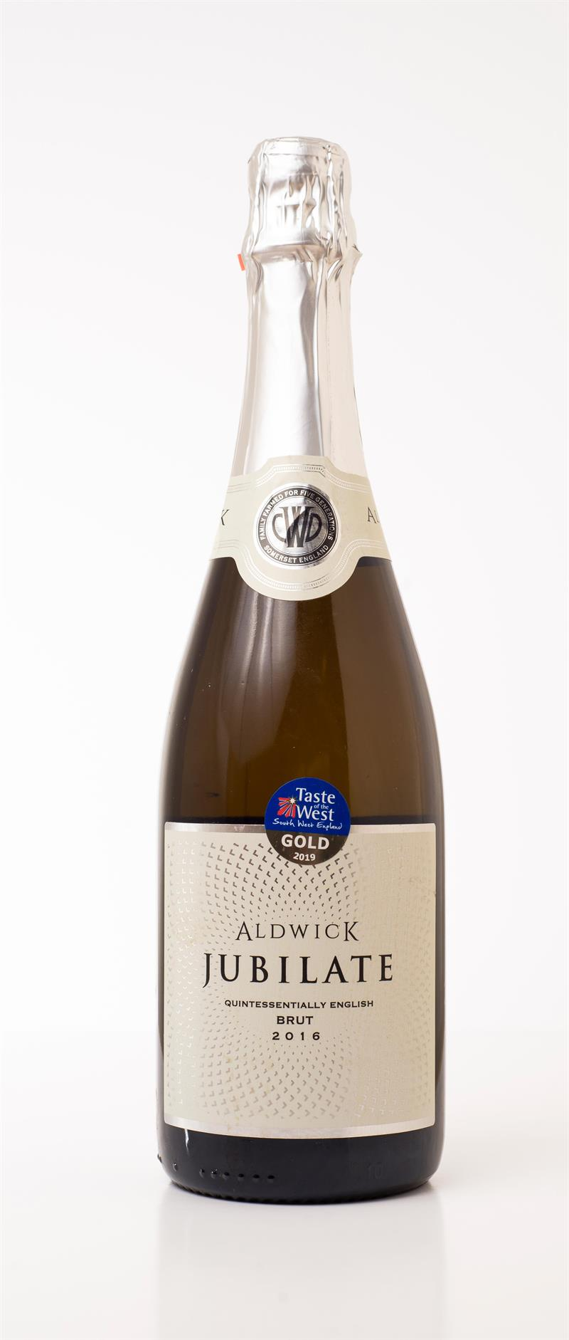 Aldwick Estate Jubilate Sparkling Wine_70917