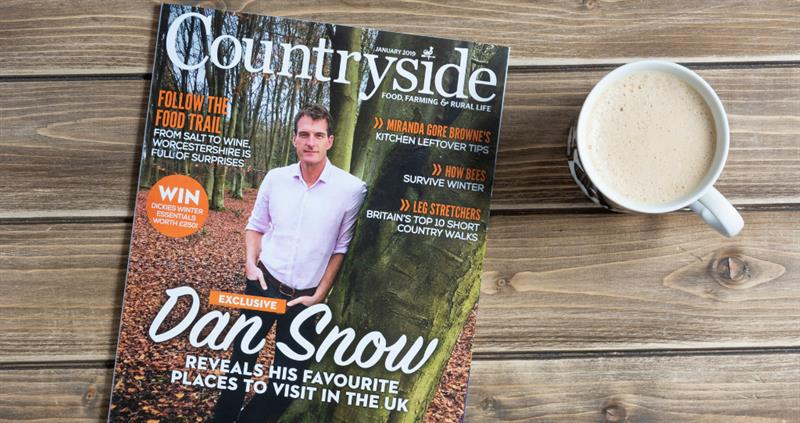 Countryside magazine cover - January 2019 - web crop_59573