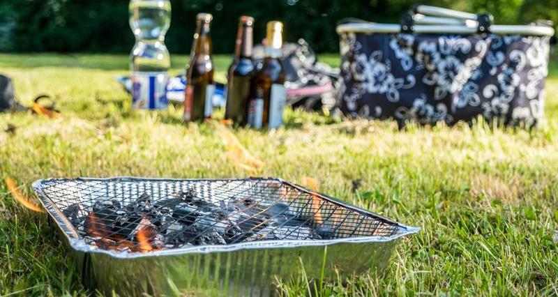 NFU urges public to act responsibly when using disposable BBQs