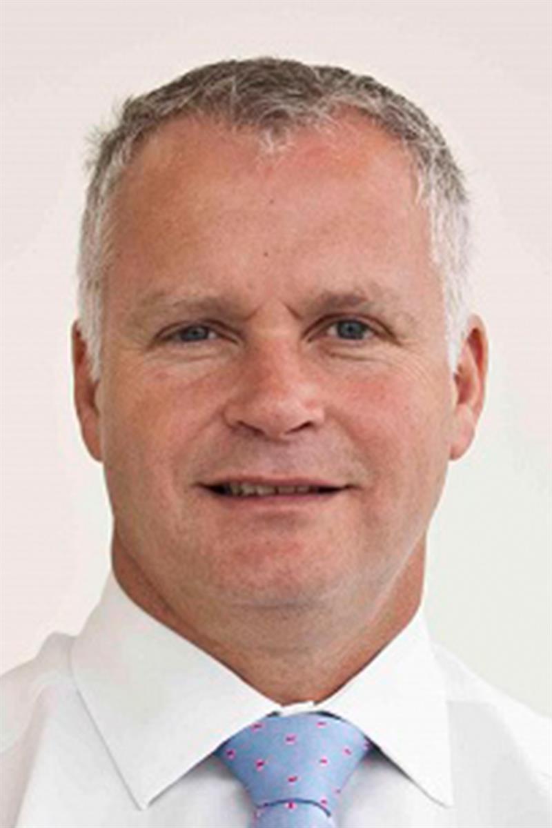 Tim Crocker headshot - NFU19_60514