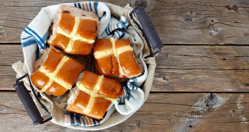 hot cross buns_54550