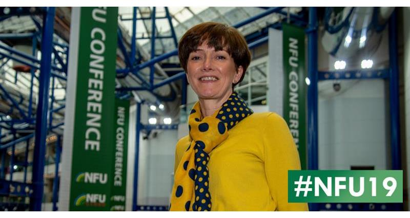 NFU19: Tackling the labour challenge