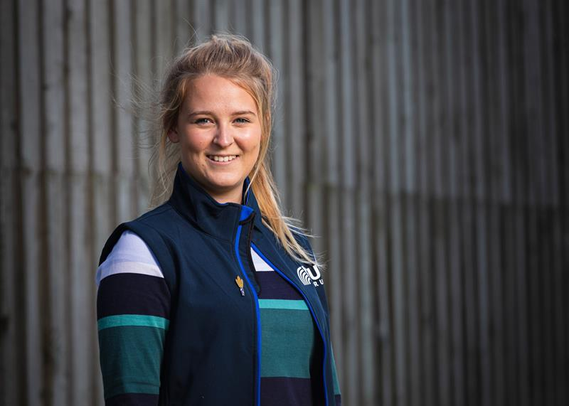 Sioned Davies - NFU Student and Young Farmer Ambassador_72727