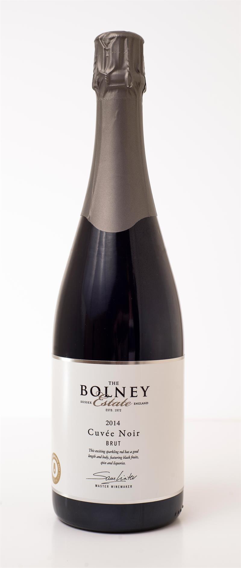 Bolney Estate Cuvée Noir 2014_70934