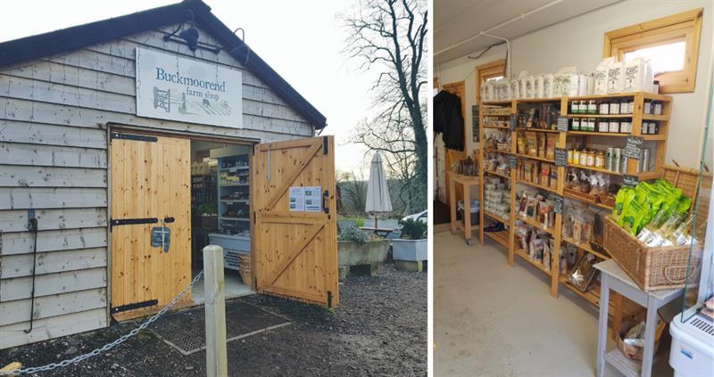 Buckmoorend Farm Shop_61048