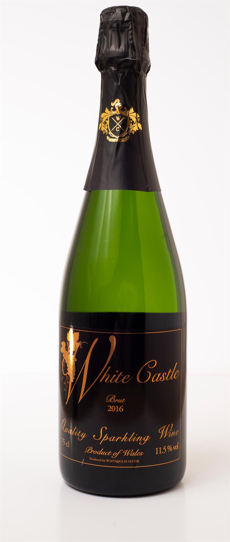 White Castle Vineyard Sparkling White 2016_70930