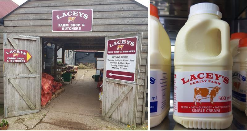 Lacey's Farm Shop_61047